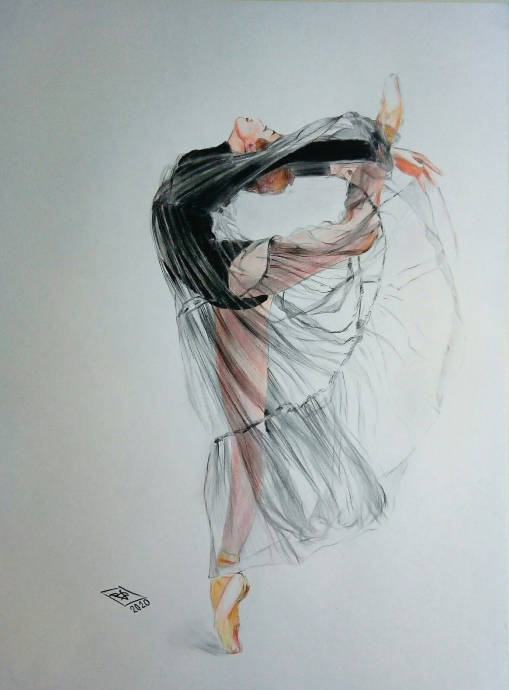Valery Mikhailovich Byzov. Ballet, yes!