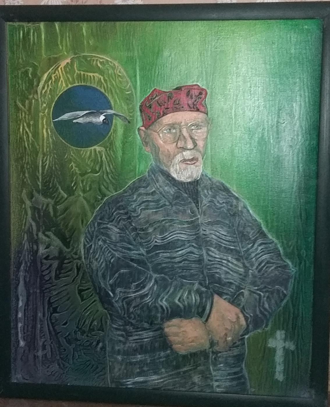 Nikolay Zverev. Peacemaker