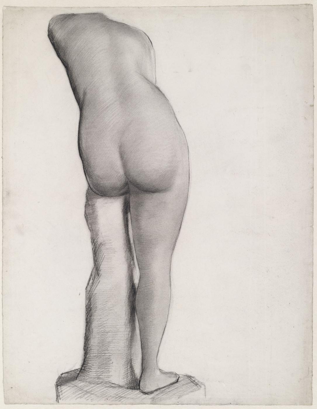 Vincent van Gogh. Venus