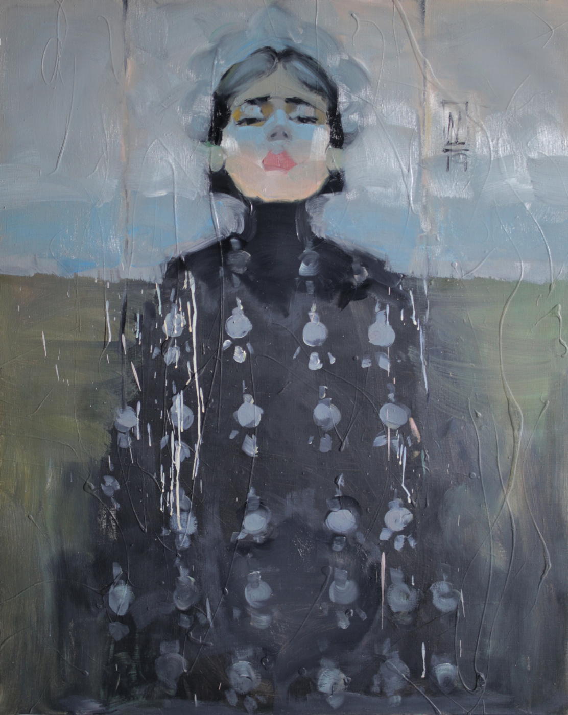 Anastasiia Danilenko. Roots