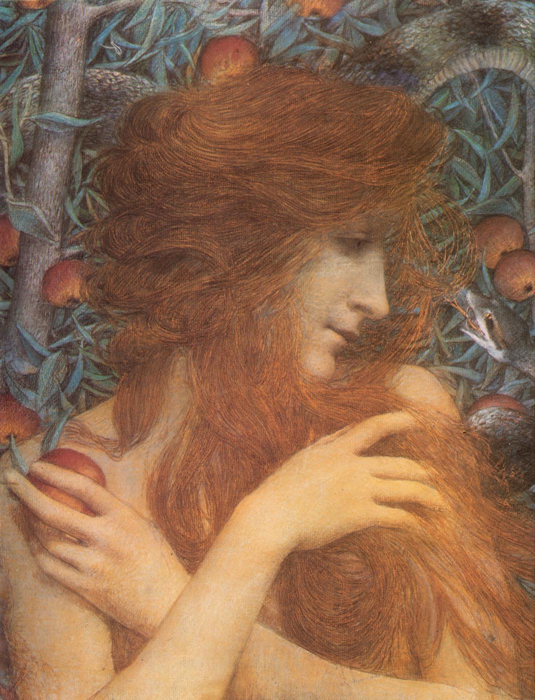 Lucien Levi-Durme. Eva