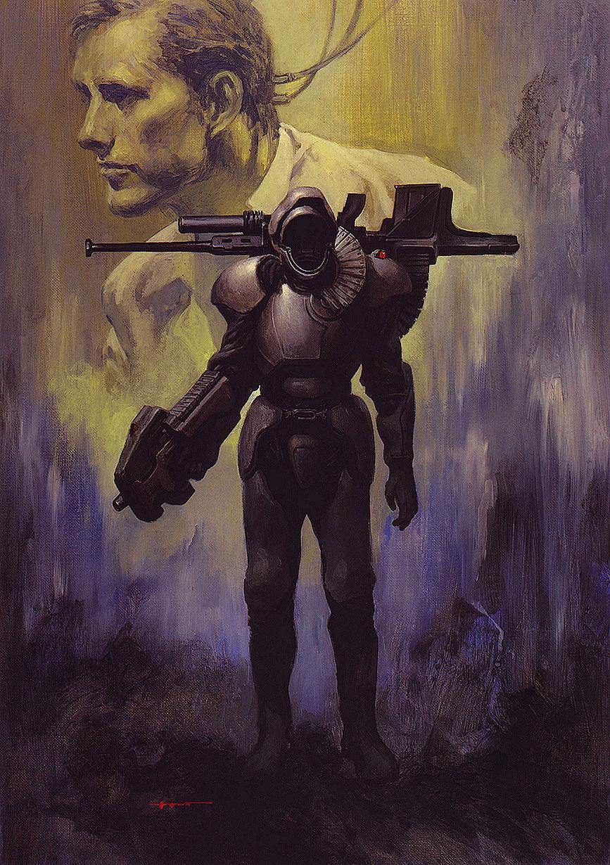 Jun Sumi Gene. Robot