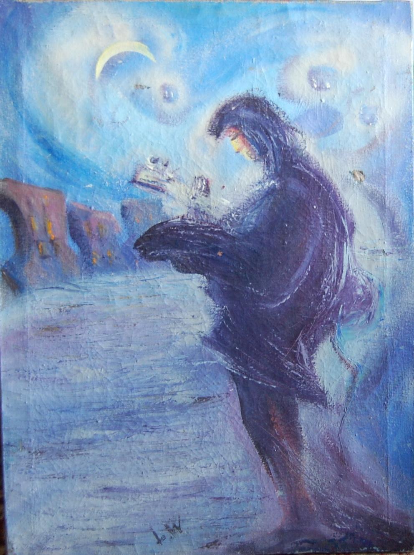Lapushkin V. Serenade