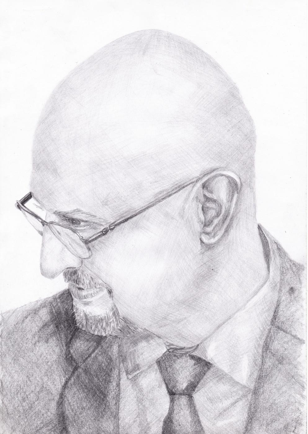 Nataly Yakubovskaya. Portrait2