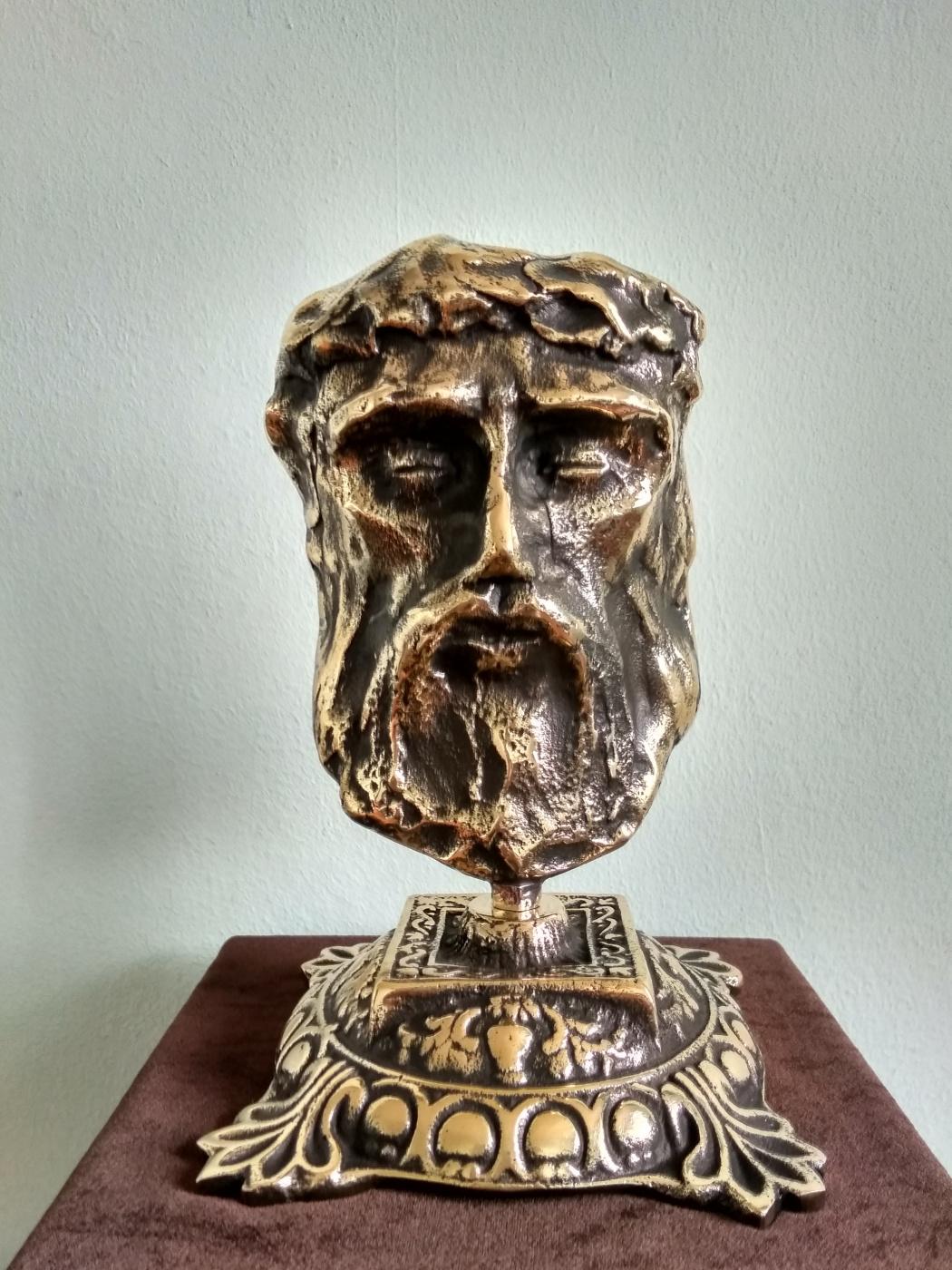 Artak Ayvazyan. Jesus