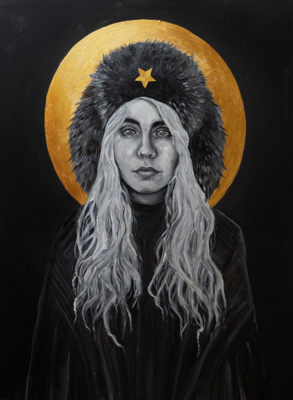 Valeria Tynyanaya. Valeria