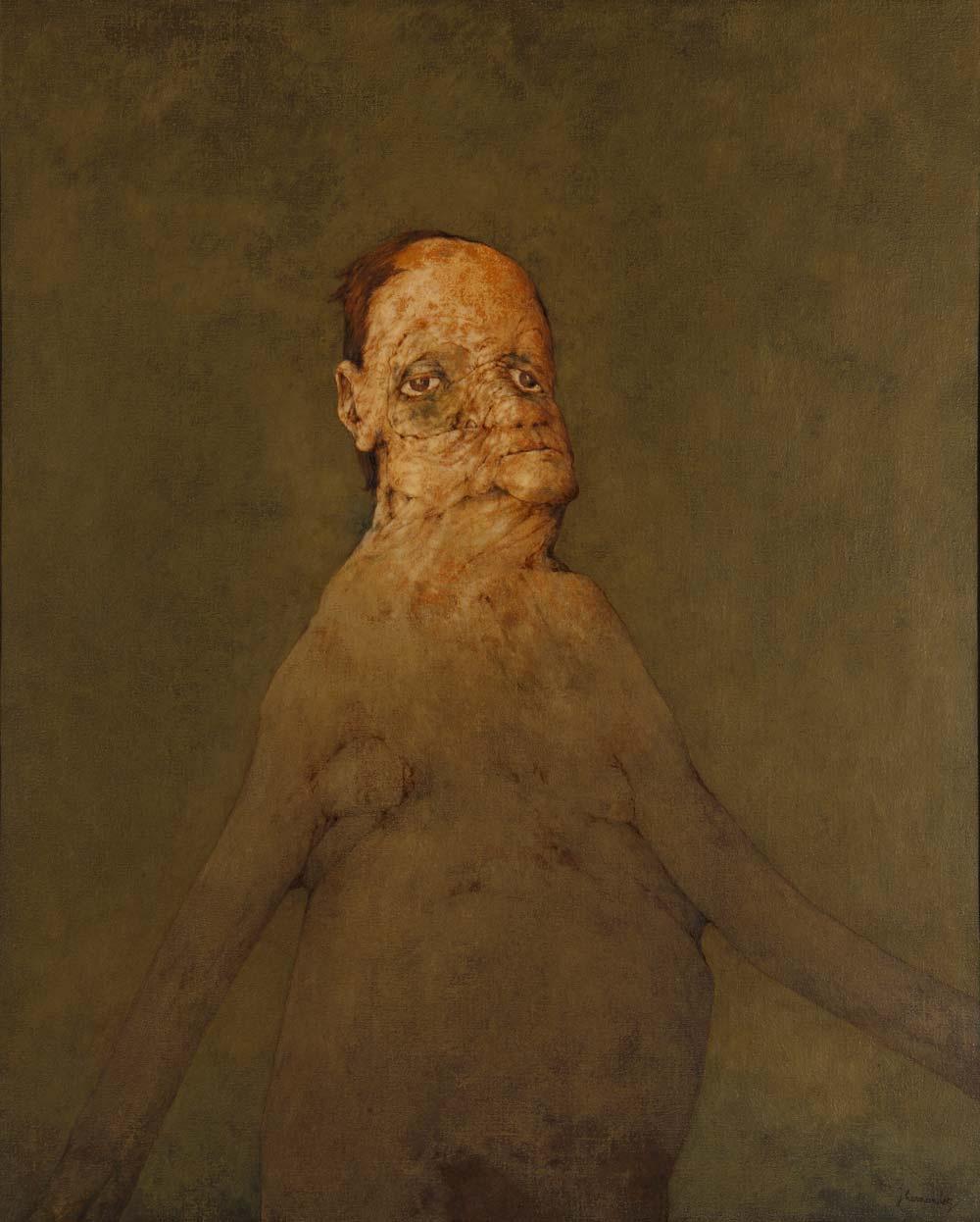 Jose Hernandez. Archetype III