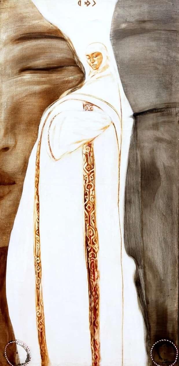 Anar Aubakir. Sacramental (a tilek)