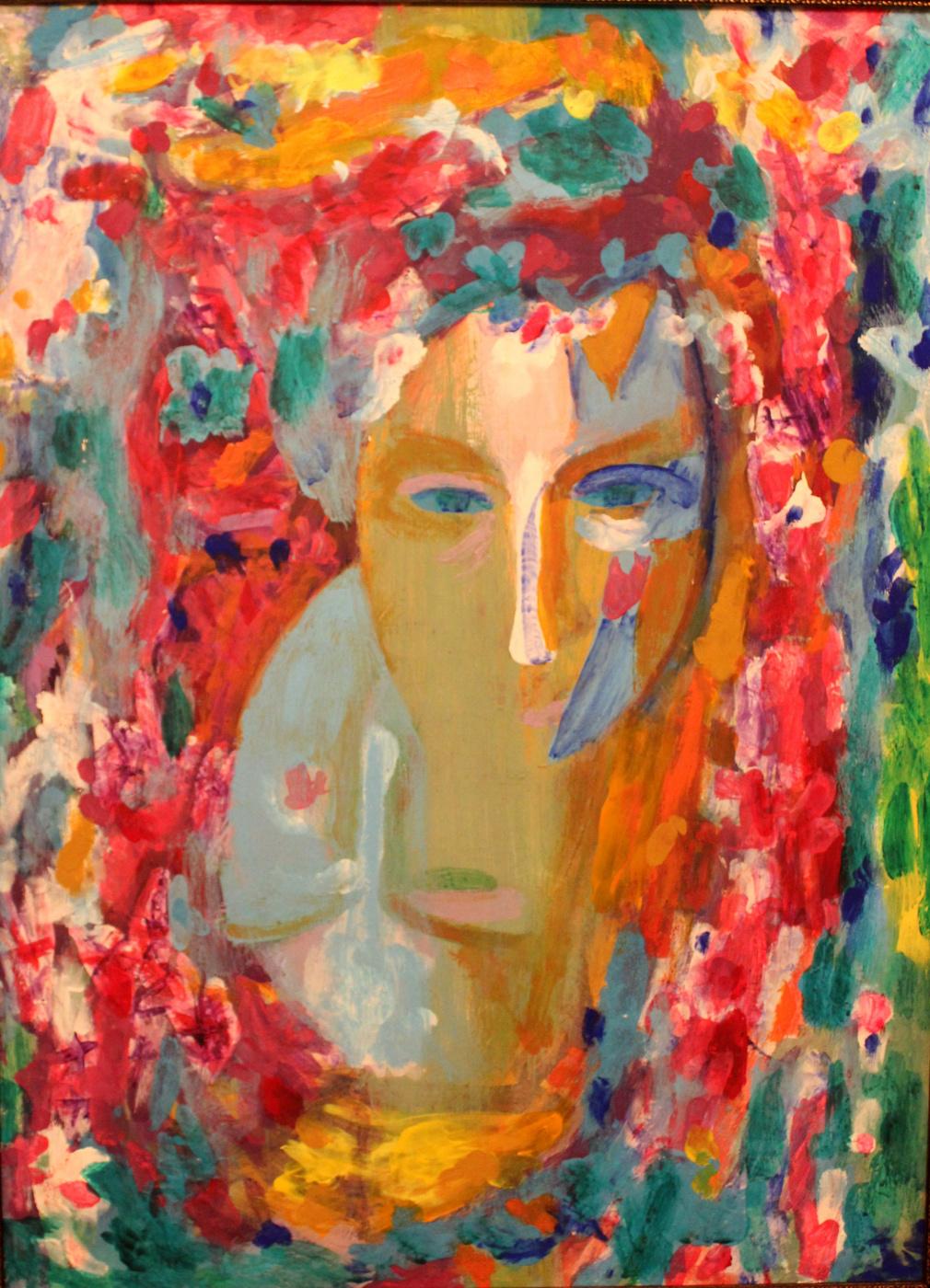 Victor Fedorovich Chudin. Reflection