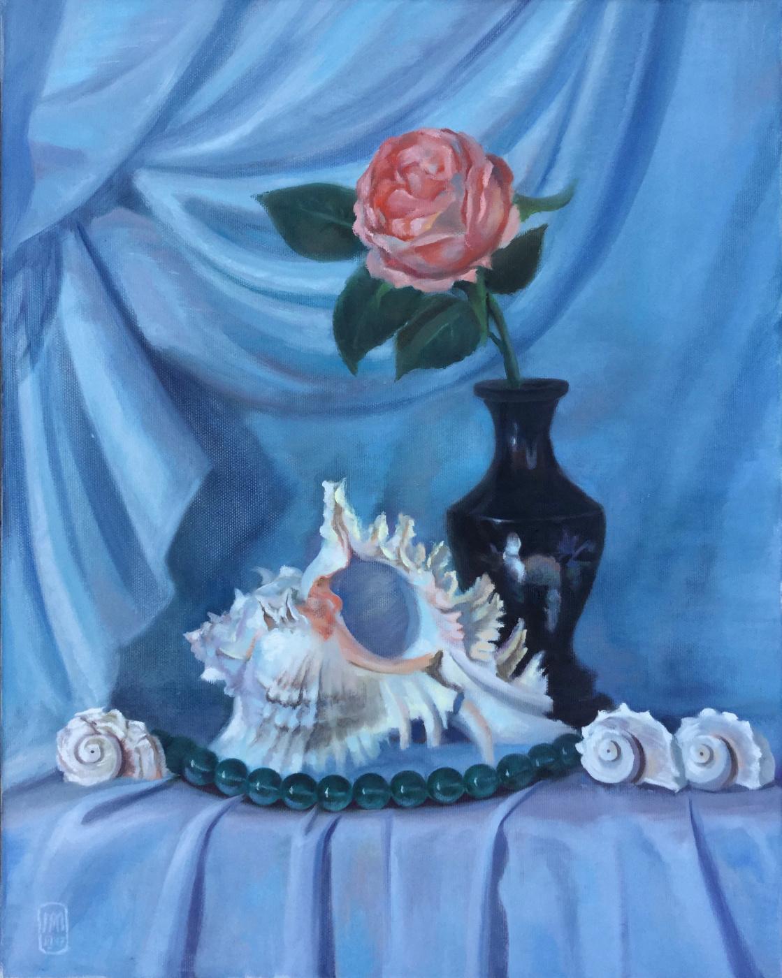 Marina Leo. Seashells