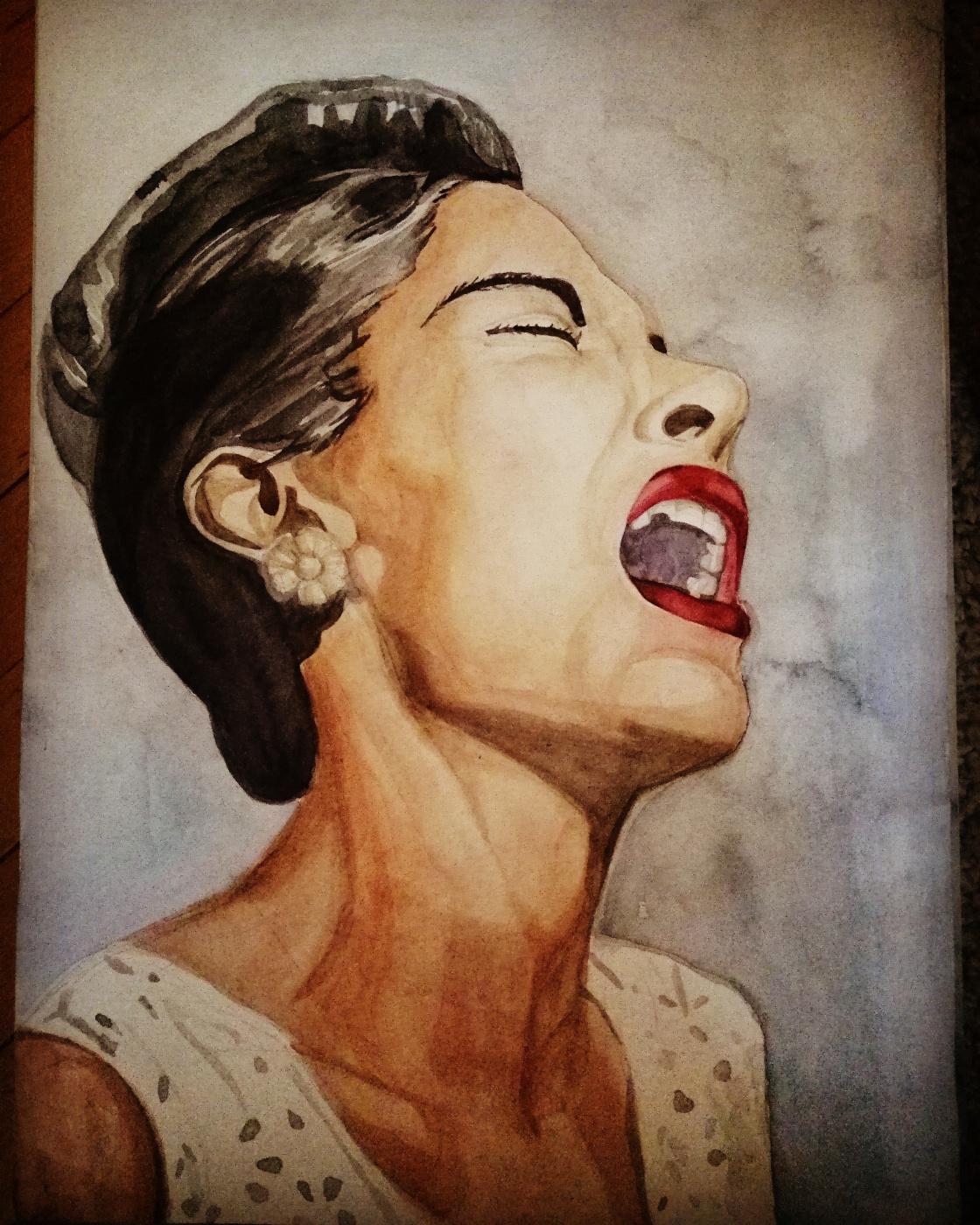 Diana Korotkova. Jazz Singer: BH