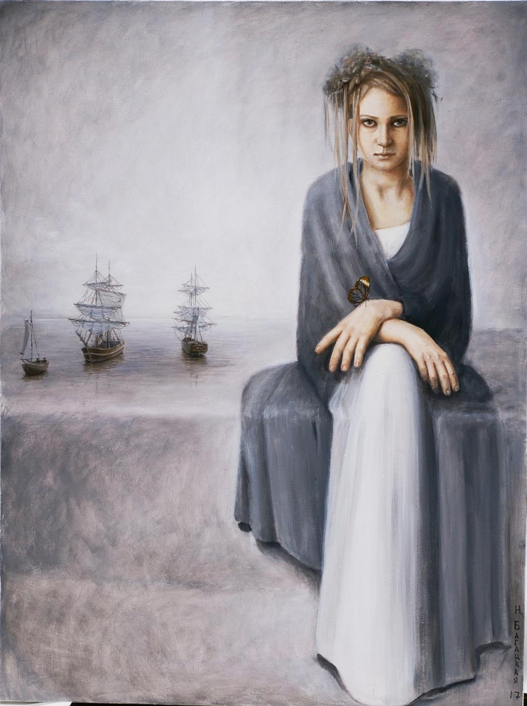Natalia Bagatskaya. Assol