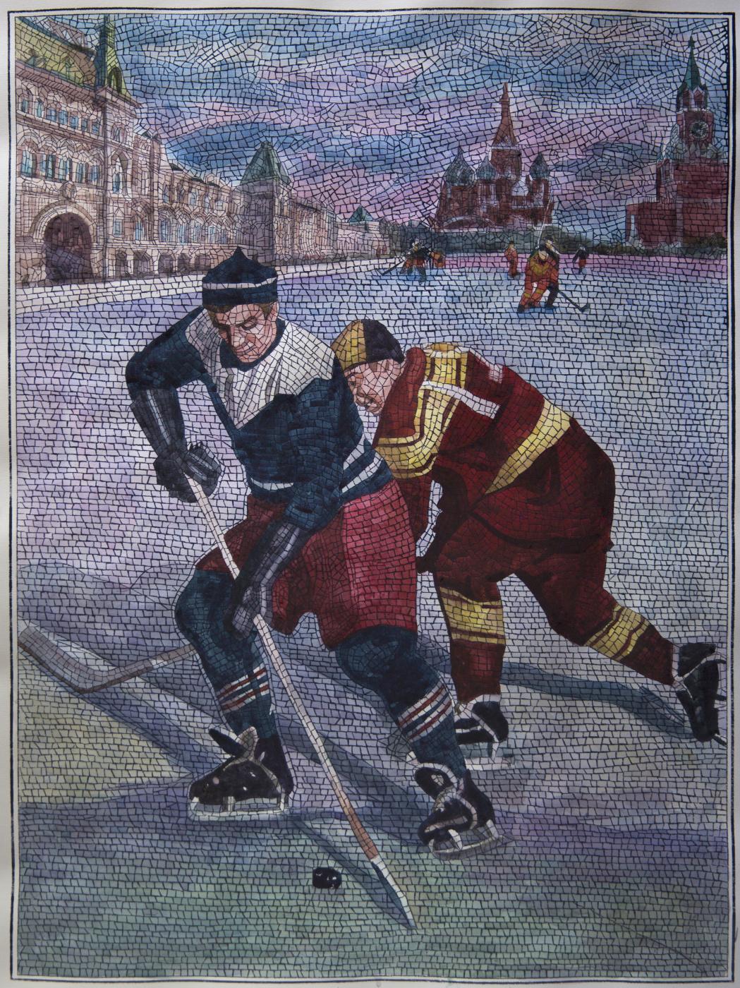 Анатолий Николаевич Ганкевич. In his field