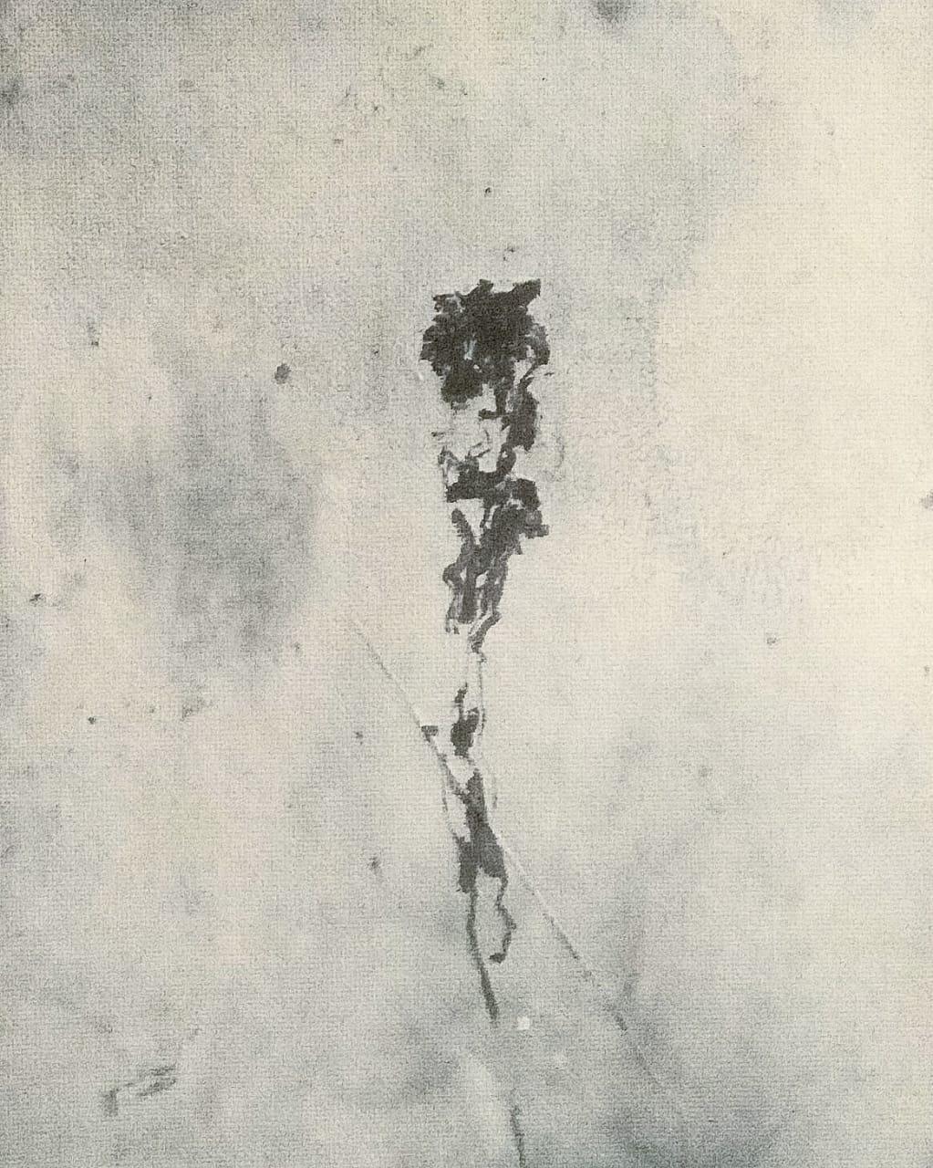 Sasha Vladimirovich Lis. Black Rose