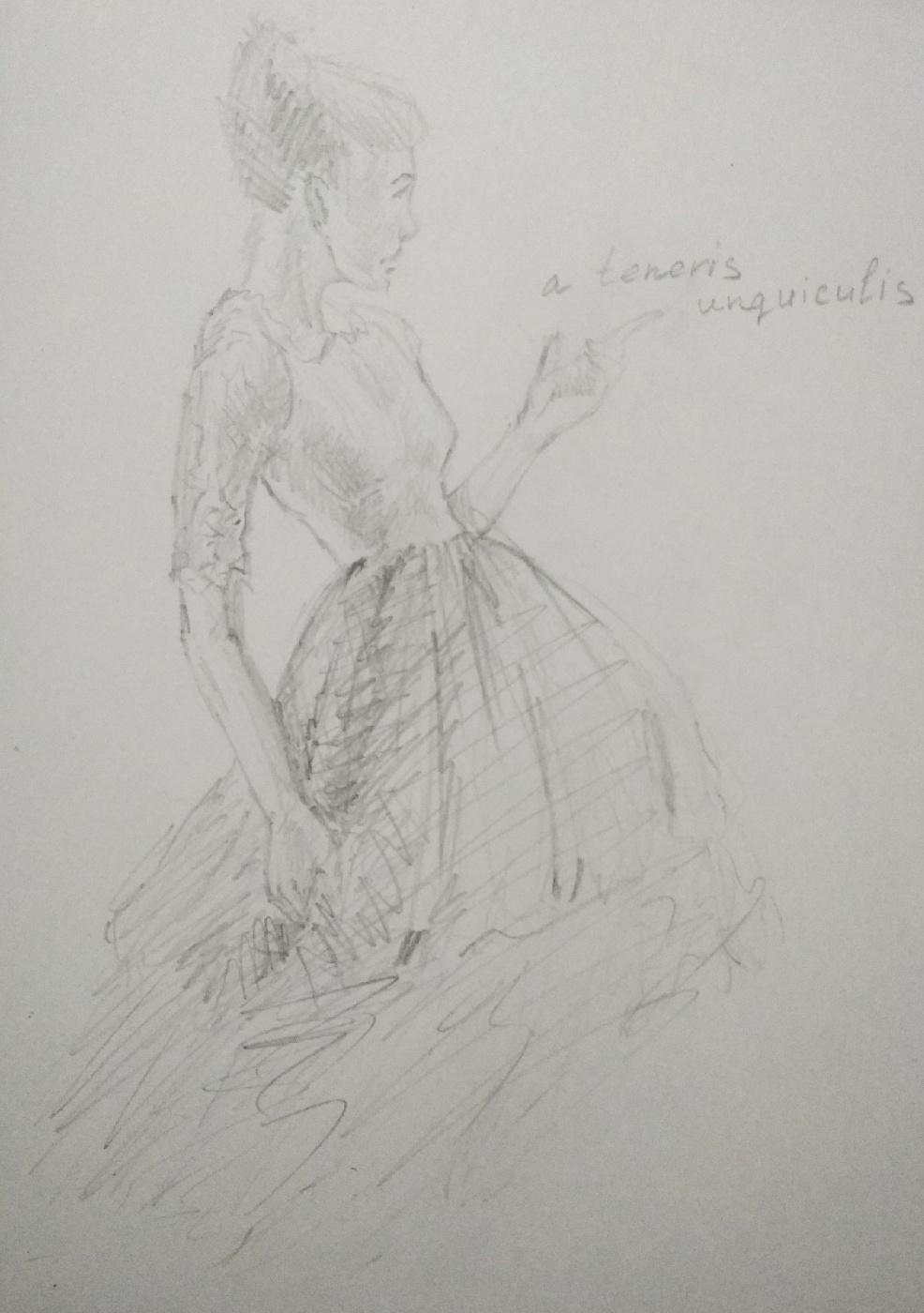 Rina Vladimirskaya. Grace Sensuality Series # 12