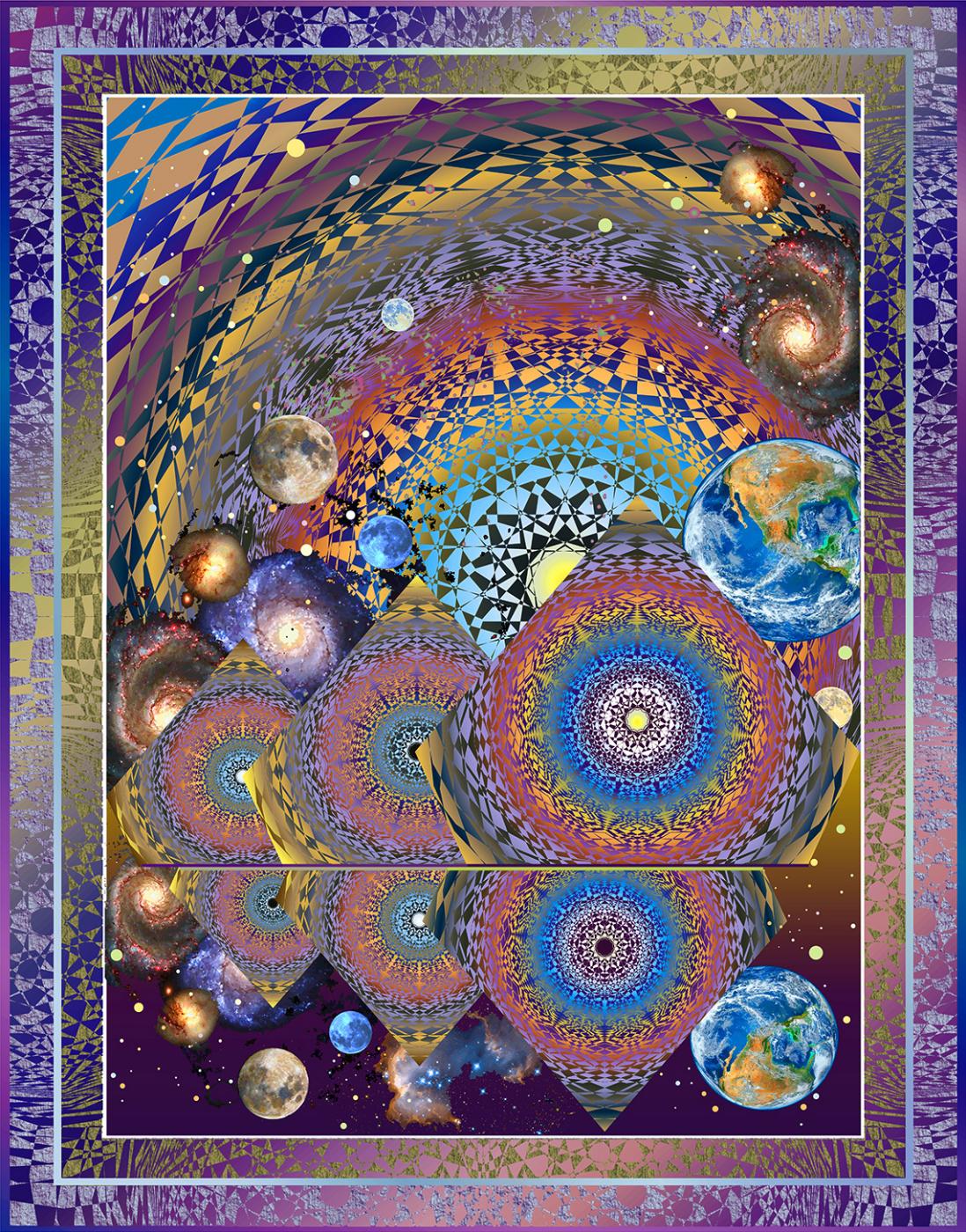 Юрий Николаевич Сафонов (Yury Safonov). Pyramids of Atlantis (a world of other energies and realities)