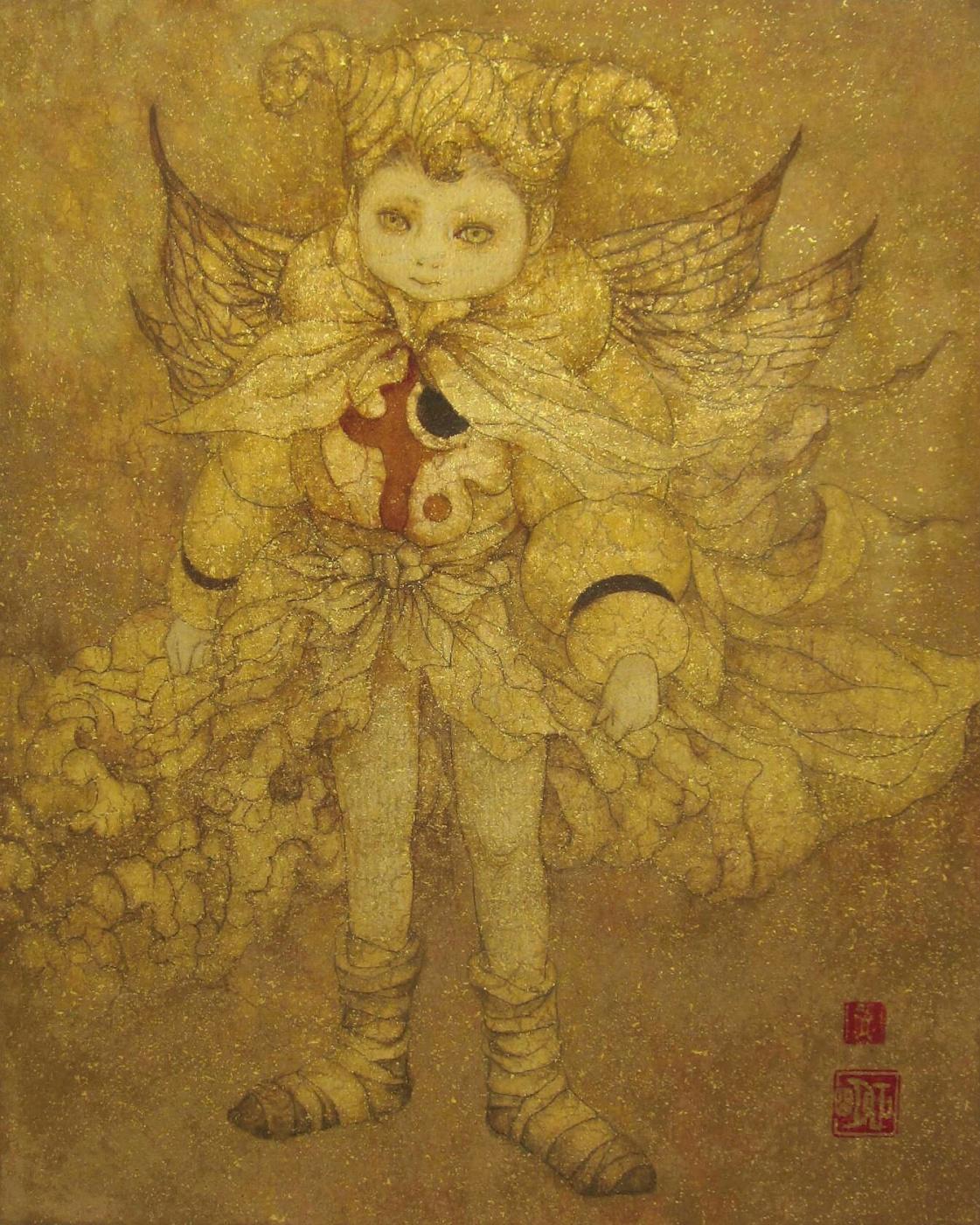 Масааки Япония Сасамото. Eleven
