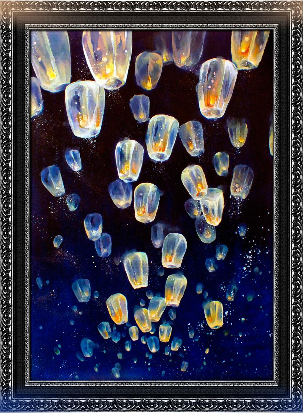 Julia Amagi JULIA AMAGI. «LIGHTS»