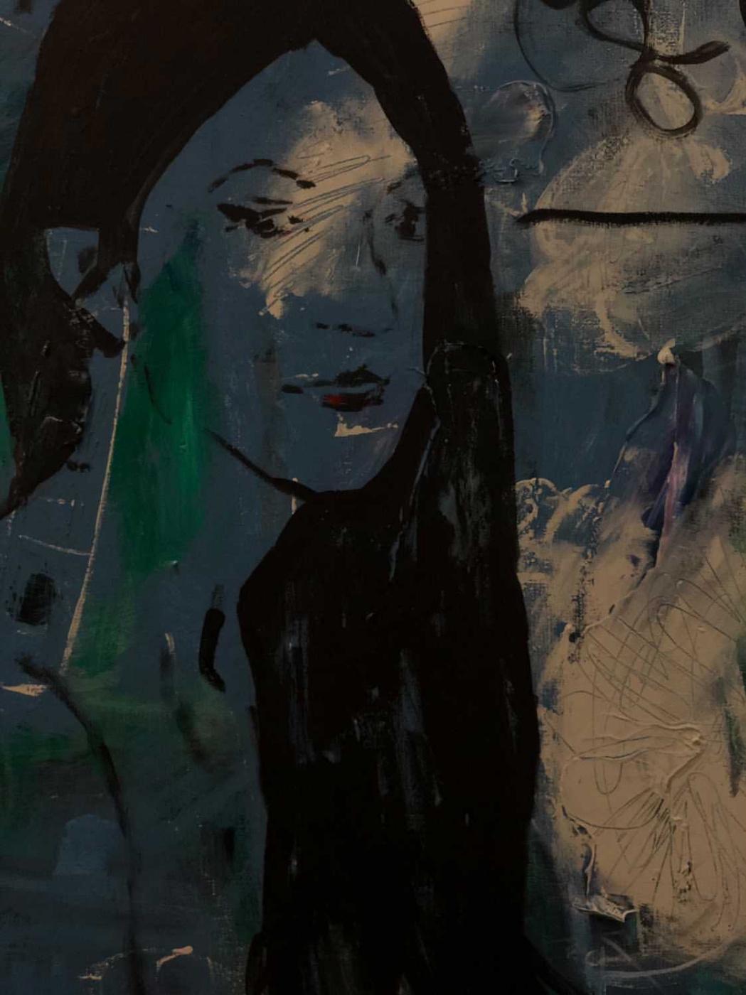 Tatiana Dubinets. #290