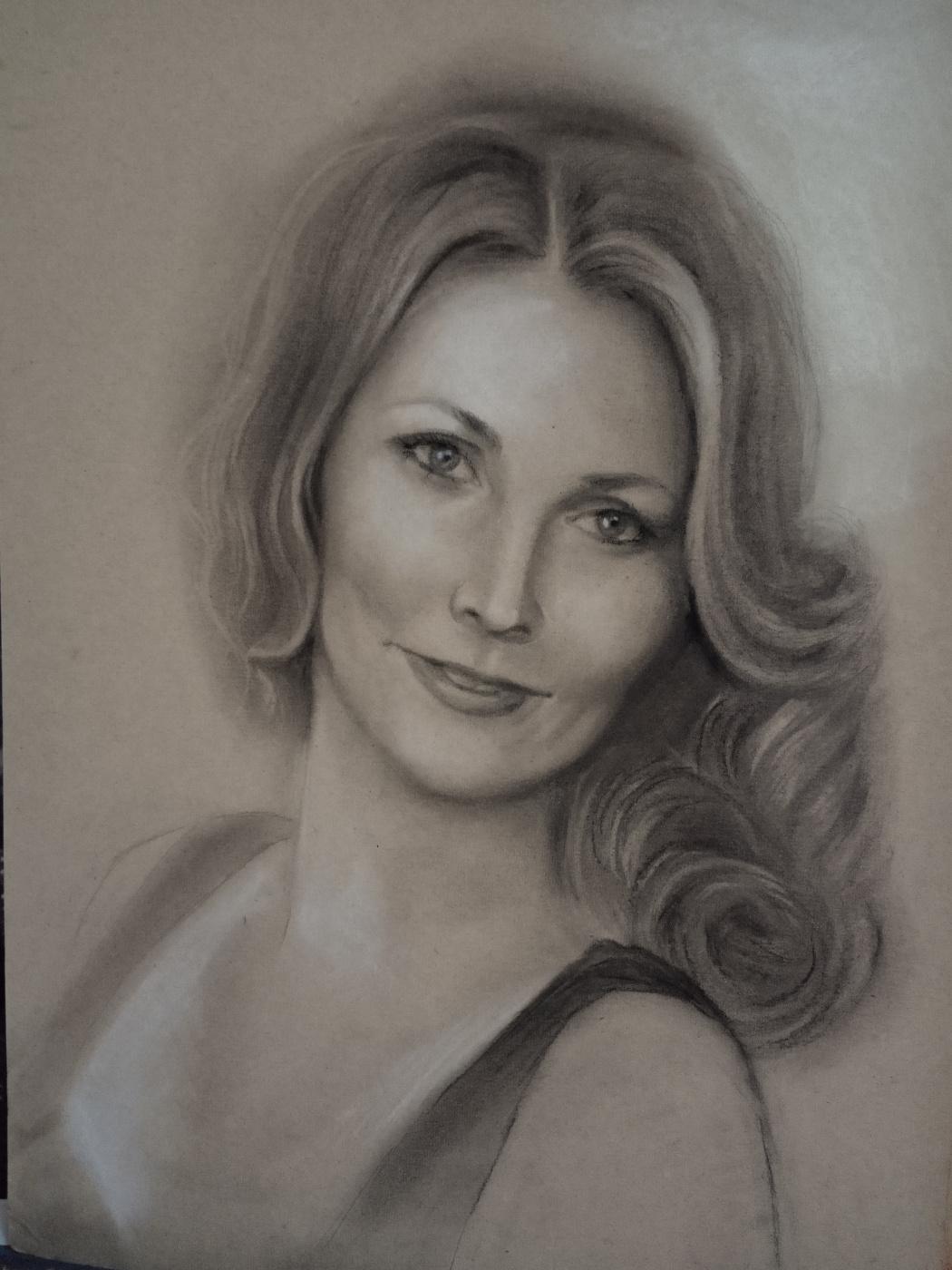Irina Vyacheslavna Kopaneva. Hope