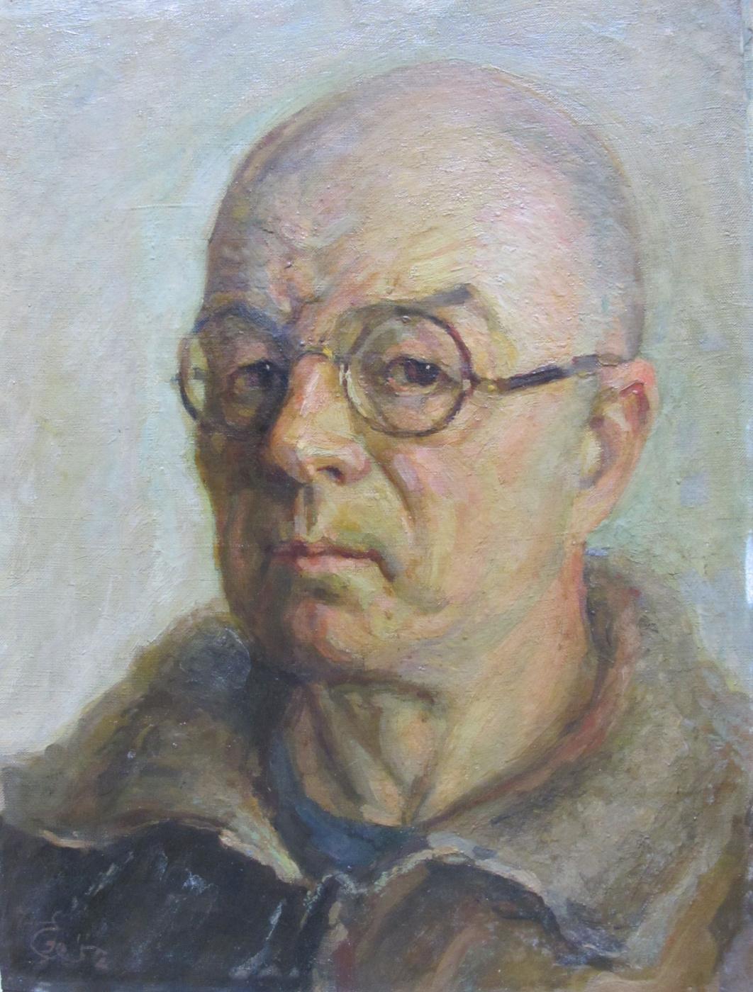 Yuri Semenovich Evseev. And