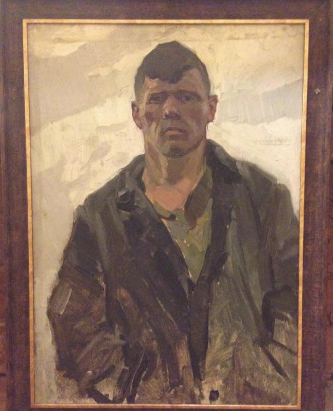 Кожаев Сергей Дмитриевич
