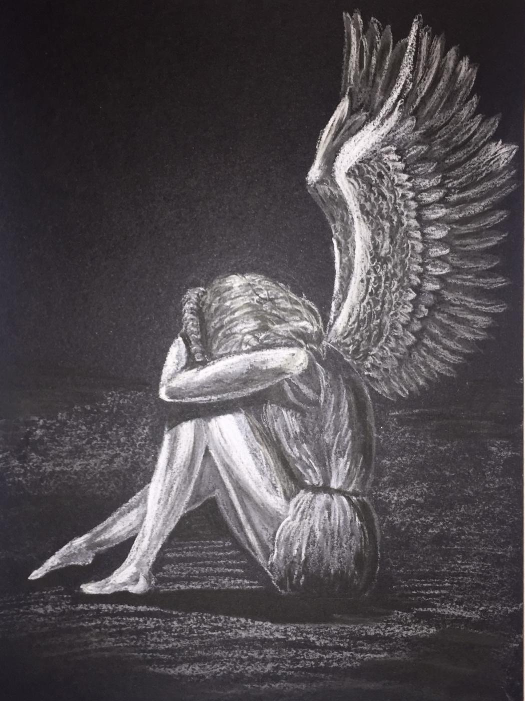 Margo Notfound. Angel
