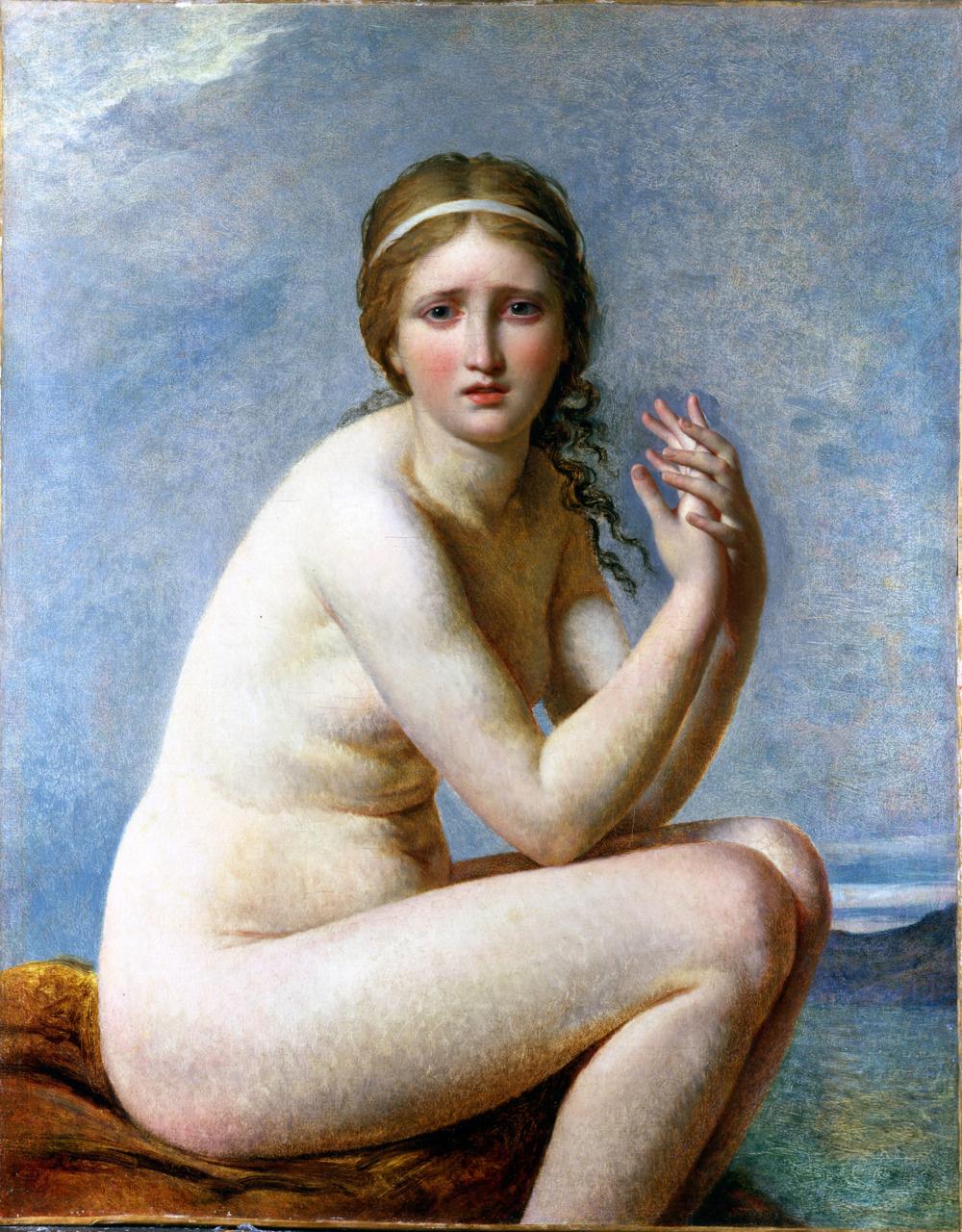 Nude renaissance, hank hill an wife naked