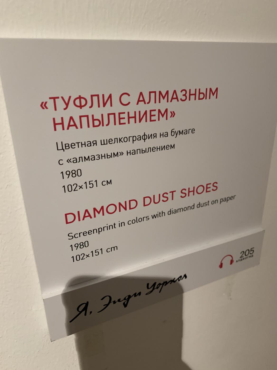 Diamond-coated shoes