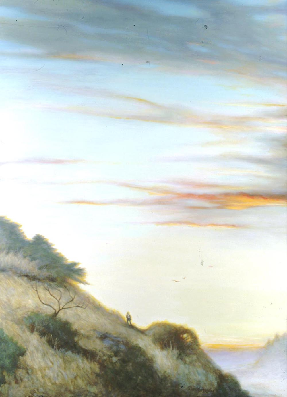 David Hardy. Dawn