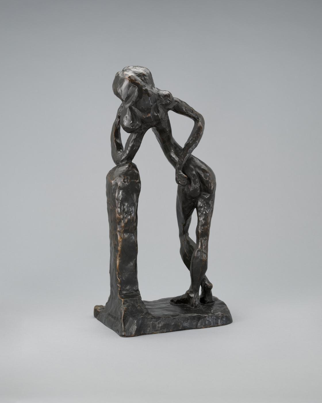 Henri Matisse. La Serpentine