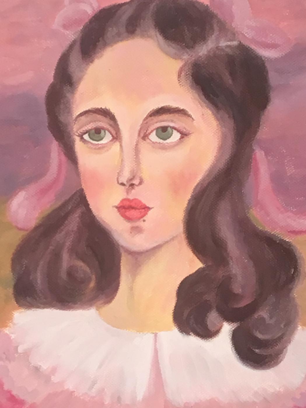 Anna Maria. Georgian