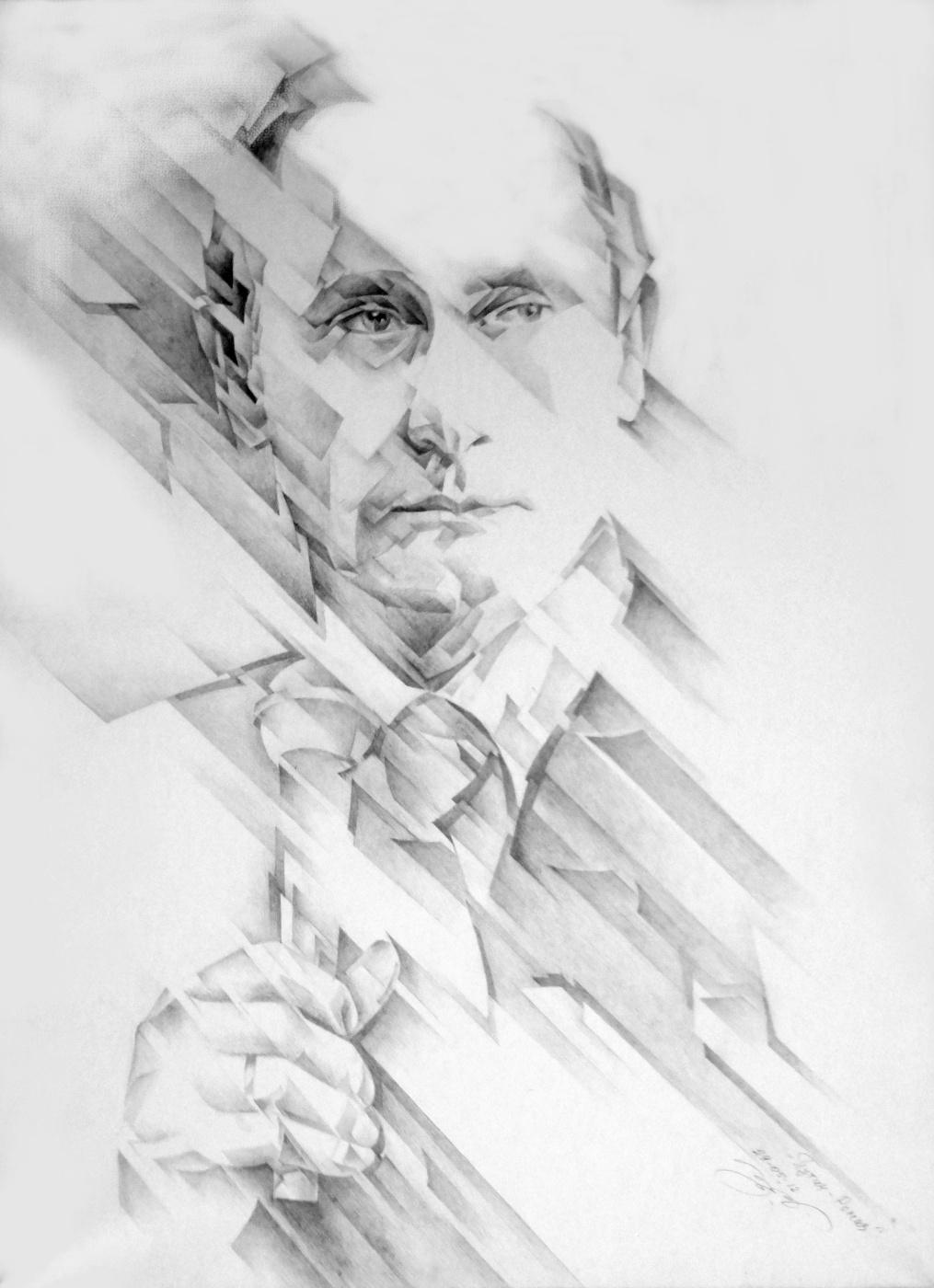 Закир Джабирович Сабиров. Putin-Russia