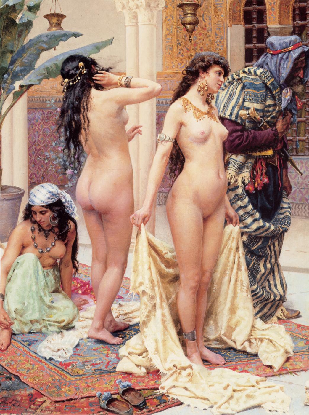 Nude ancient greeks — 2