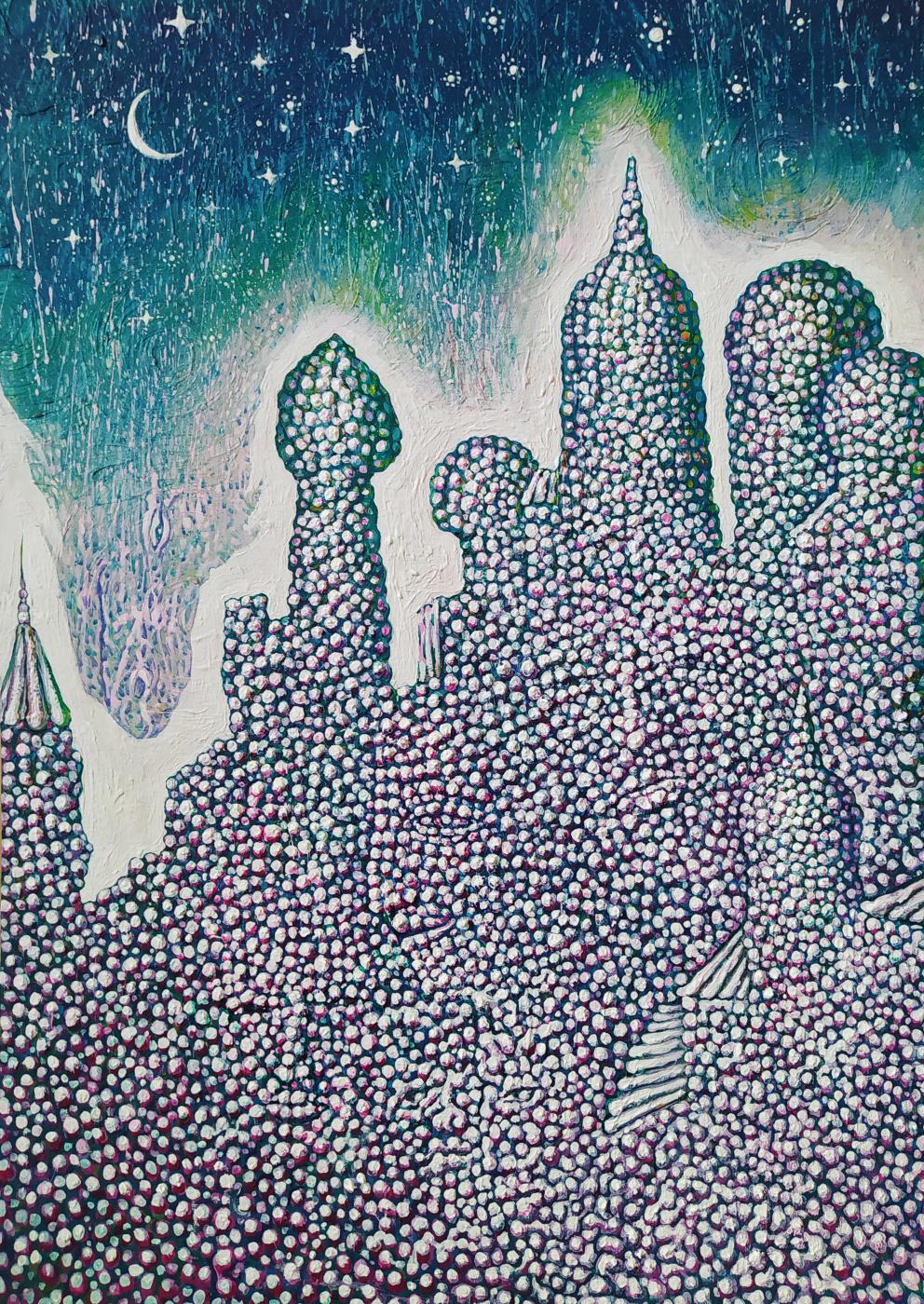 Artem Zavadsky. Dragon City