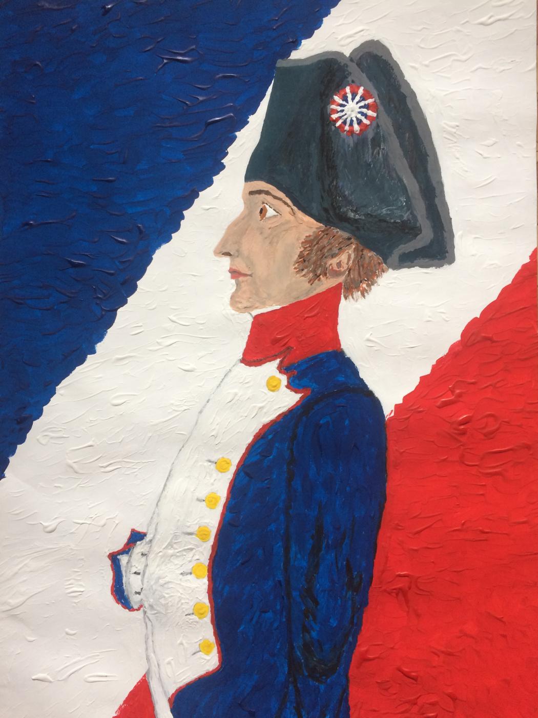 Serge Jagat. Hi Bonaparte