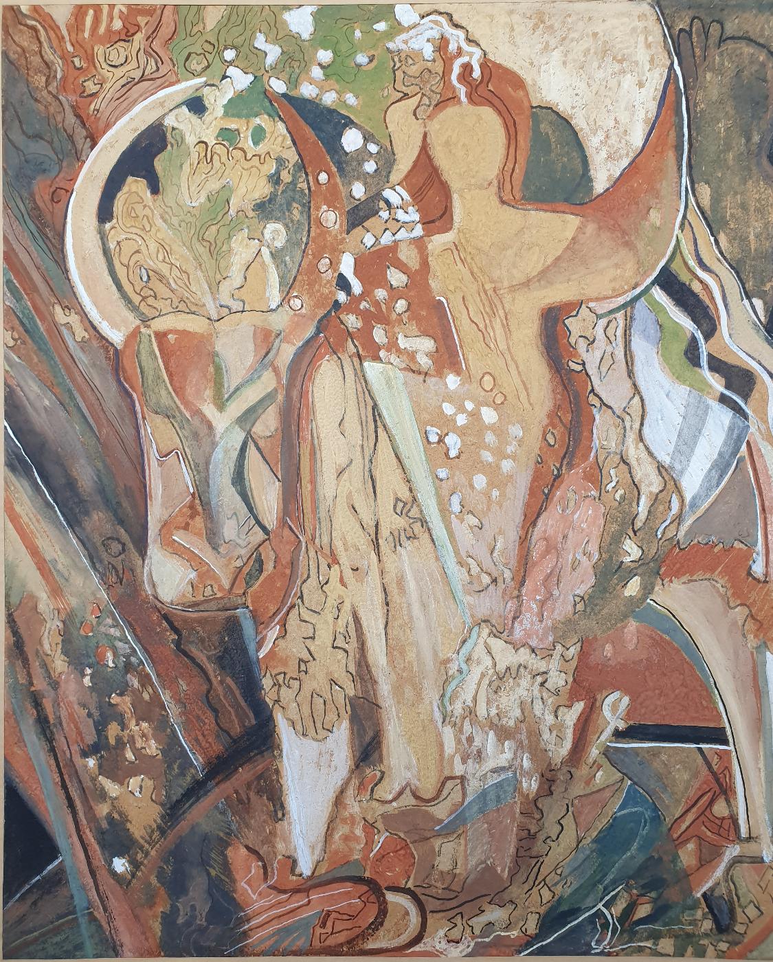 Valentina Alekseevna Yatsishina. Holy marriage