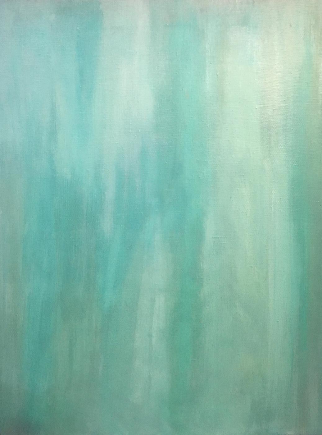 Yuri K. Abstraction 14