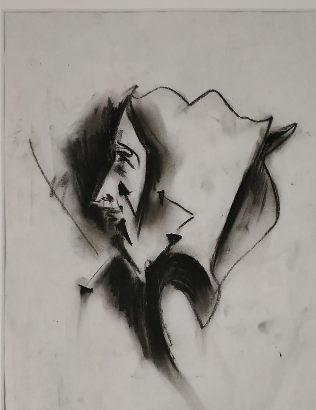 Unknown artist. Fantasy 1