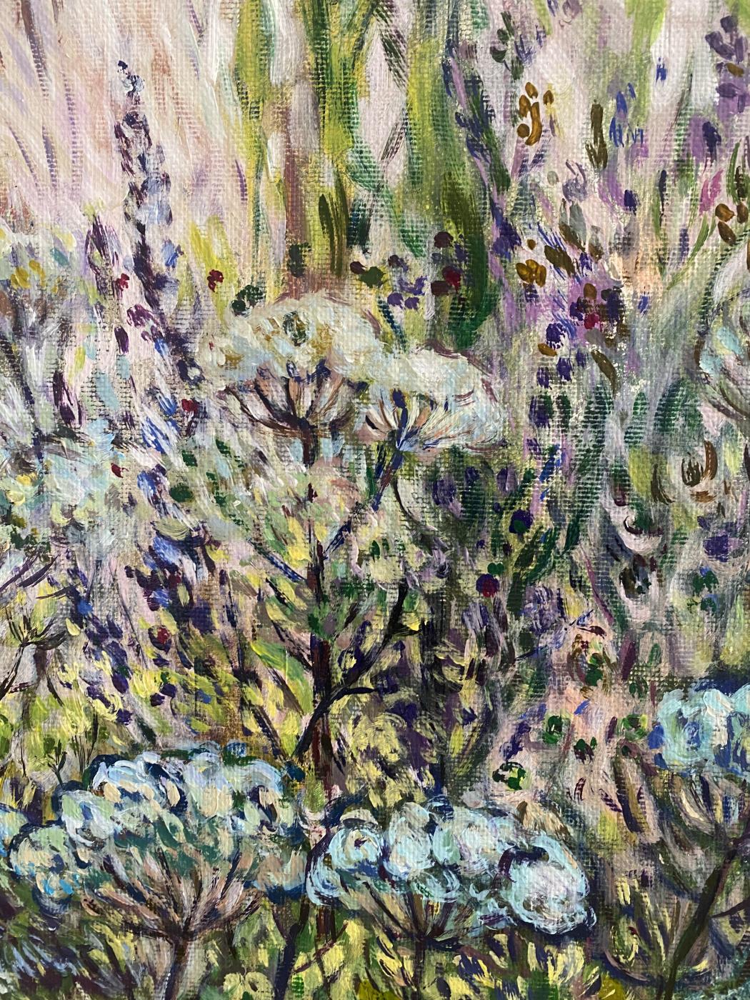 "«Wildflowers"""