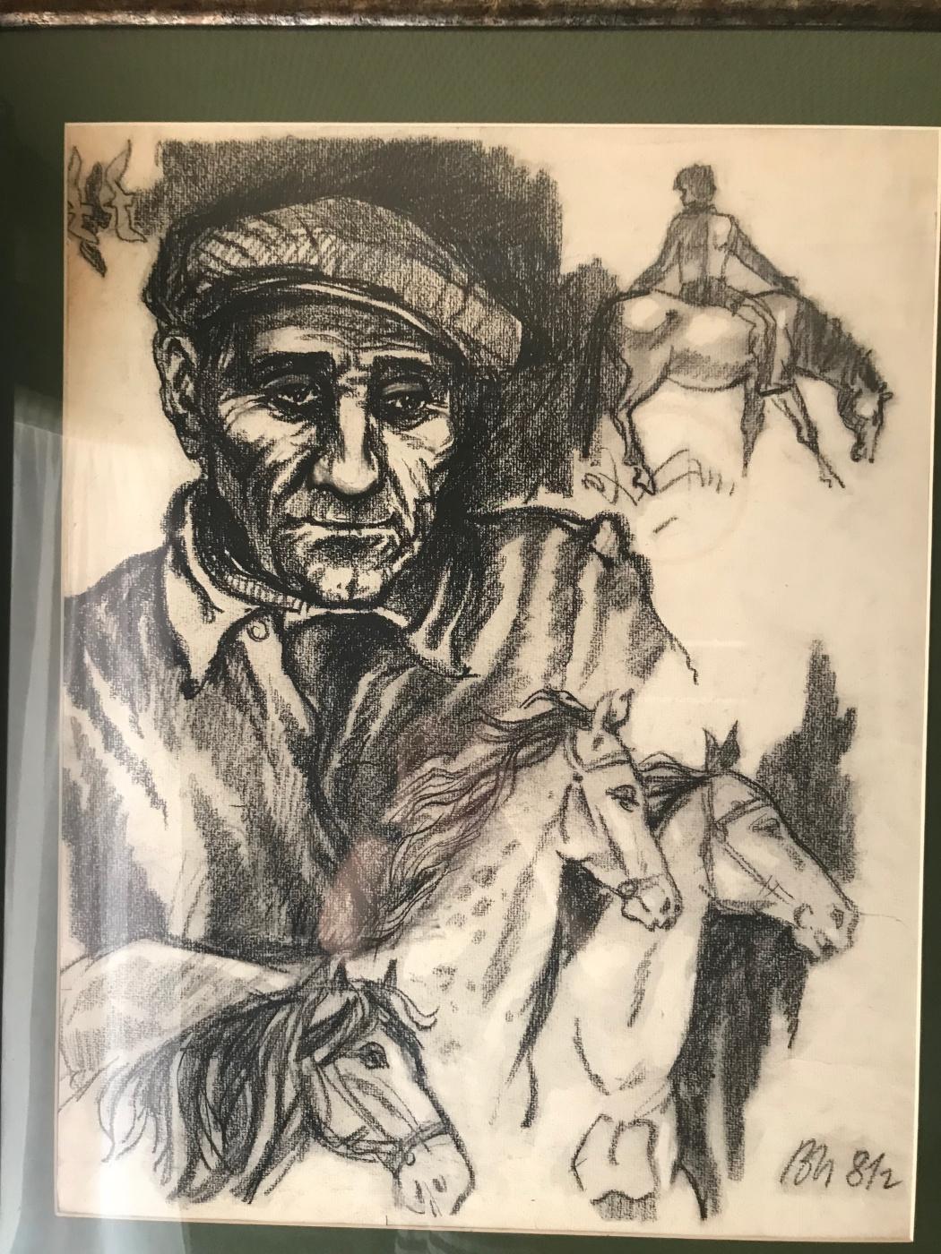 Vladimir Maksimovich Pashkevich. Illustrations for books