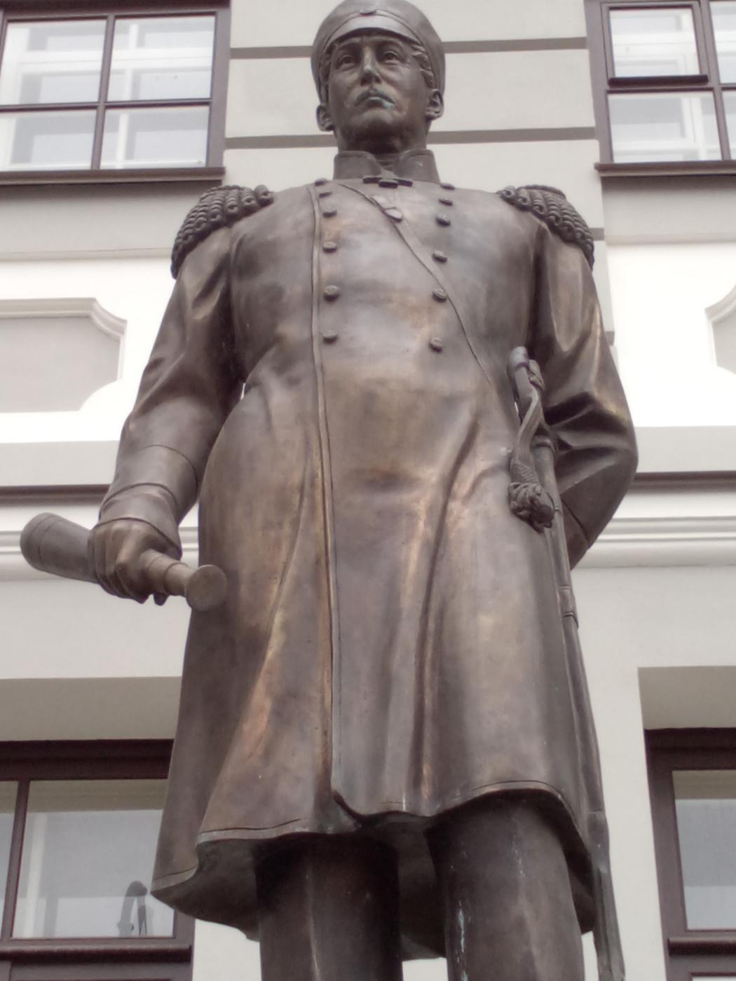 Алексей Гришанков (Alegri). Admiral