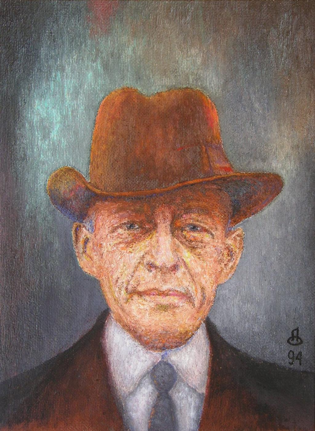 Andrew. Rachmaninov
