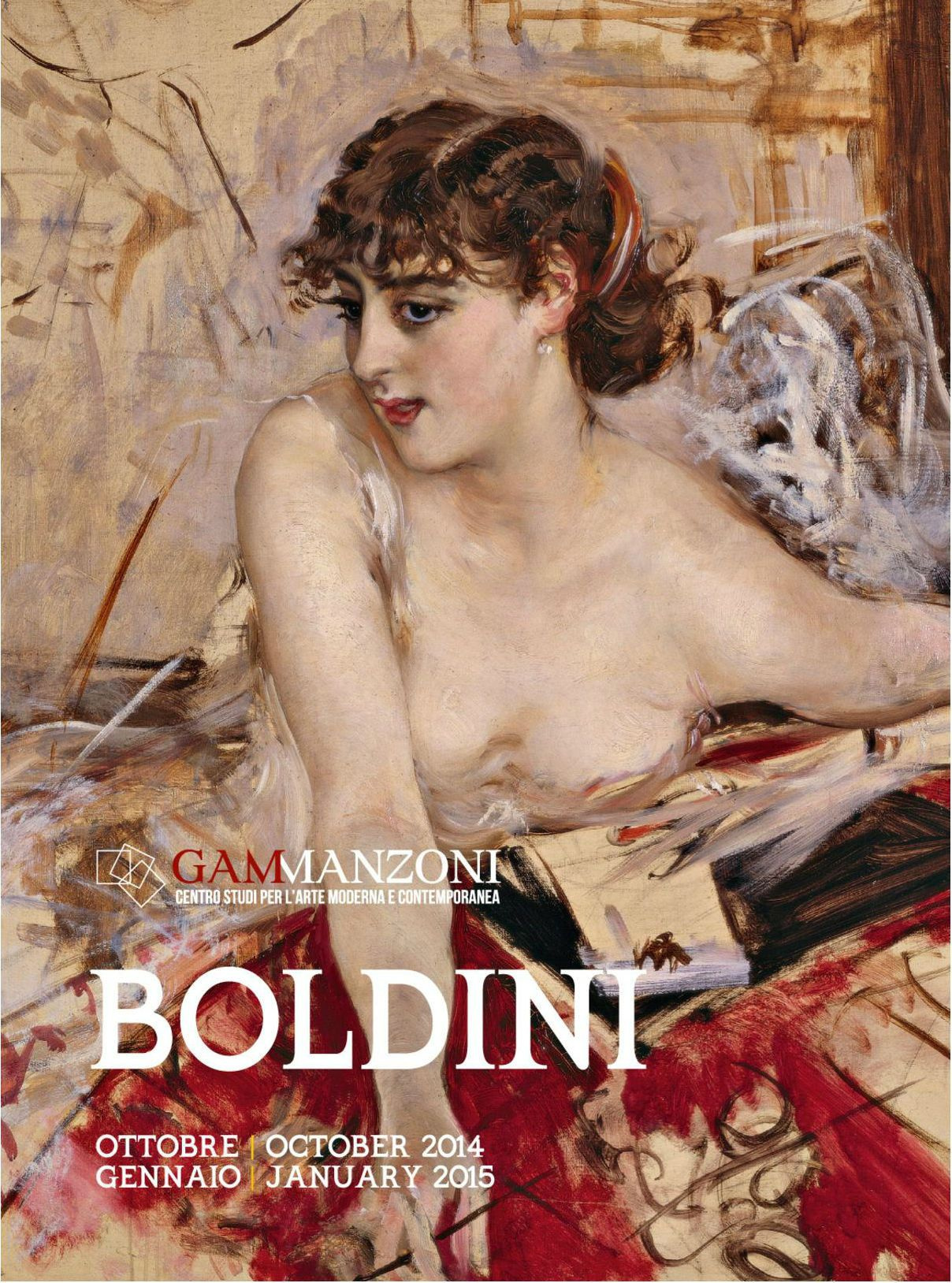 Франция с итальянским акцентом. Выставка Болдини в Милане