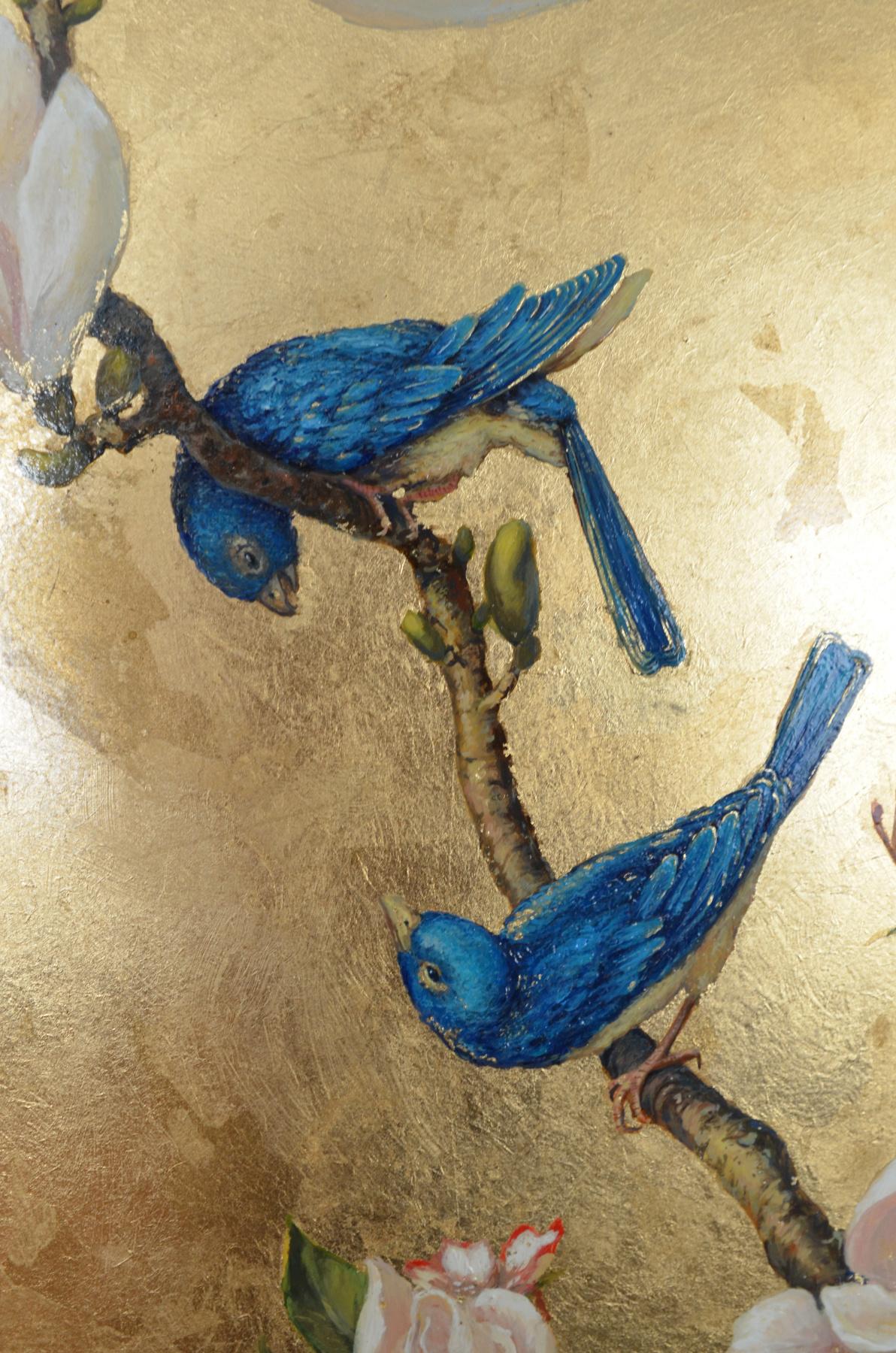 Denis Zabelin. Птички
