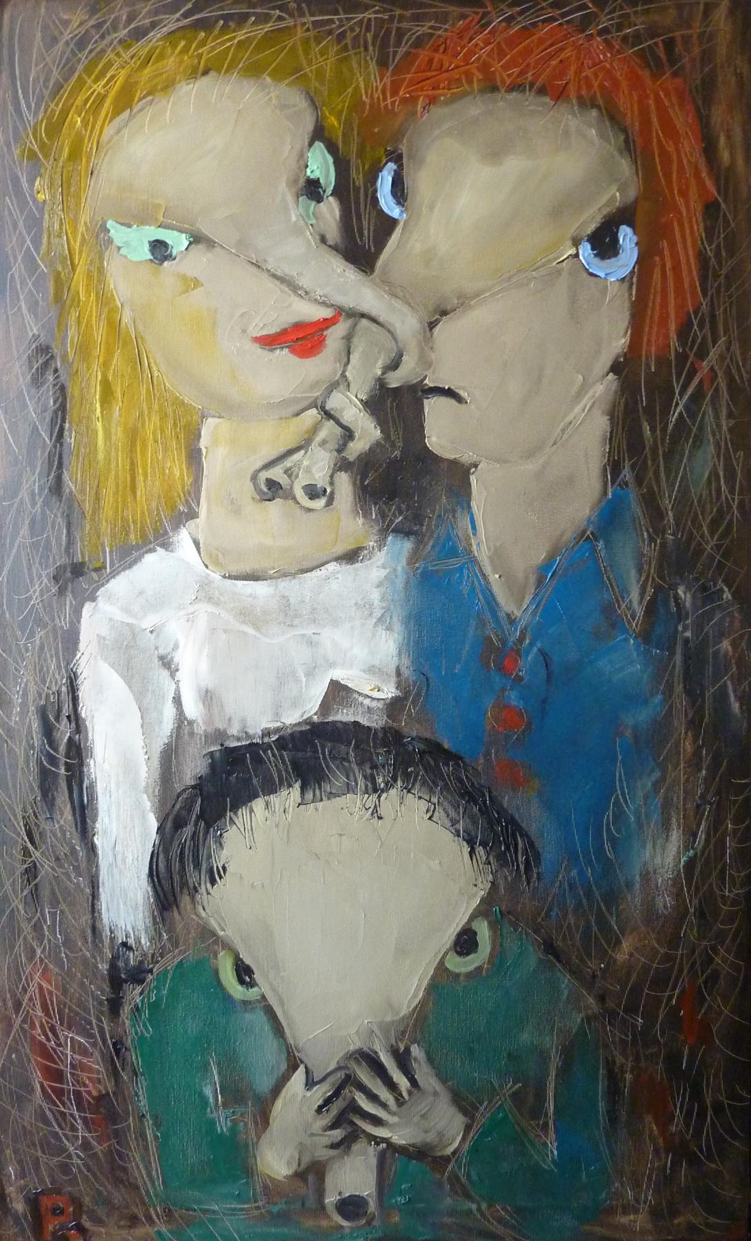 Svyatoslav Svyatoslav Ryabkin Ryabkin. Mom, why do I need such a nose? Mom, why do I need such a nose?