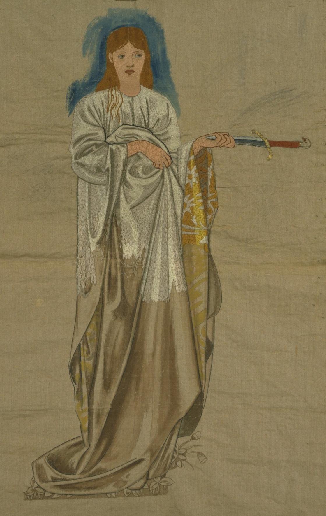 William Morris. Phyllis