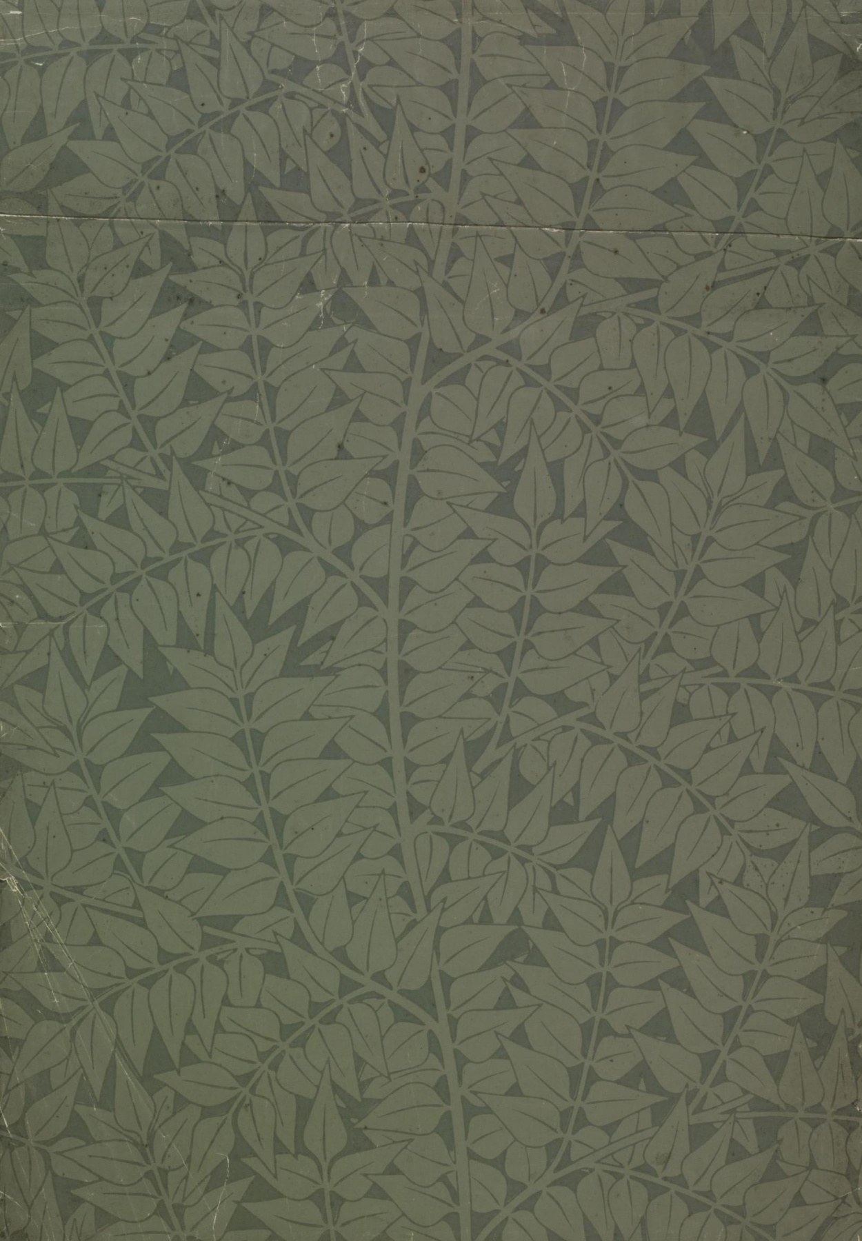 William Morris. Branch