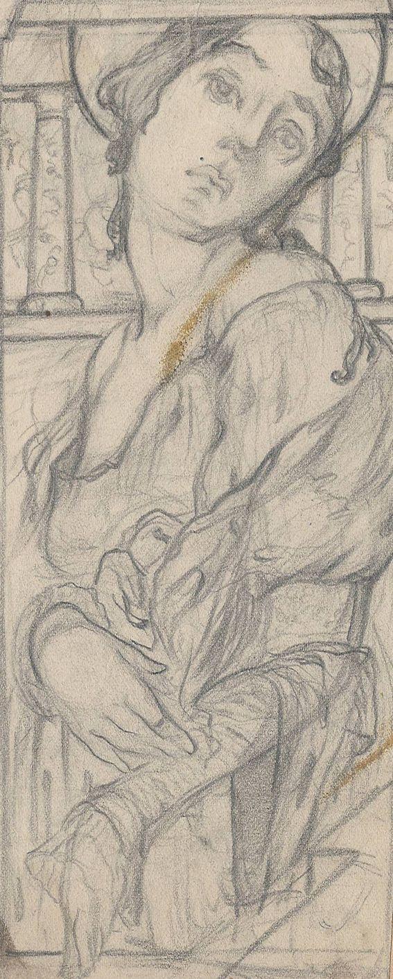 Natalia Nikolaevna Agapieva - Zakharova. Female portrait.