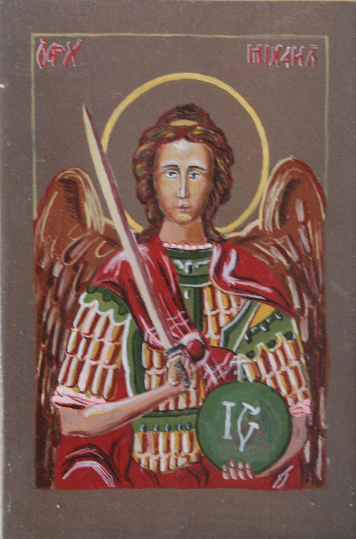 Sergey Vladimirovich Skorobogatov. Archangel